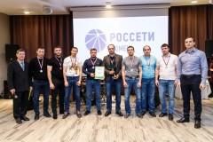 Нижневартовские-ЭС-3-место-в-спартакиаде-Россети-Тюмень